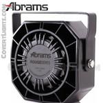 Abrams Rouge 100W siren speaker