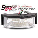 Intersector Dual Color by SoundOFF