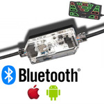 Bluetooth for Apple or Android (dl version)