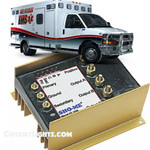 SHO-ME 03.1500 Ambulance Flasher