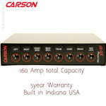 Carson Phantom Light Siren 160 AMP Controller SB-008
