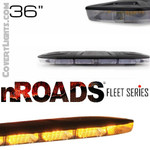 """nROADS Fleet 36"""" Lightbar"""