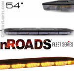 "nROADS Fleet 54"" Lightbar"
