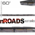 "nROADS Fleet Series 60"" Lightbar"