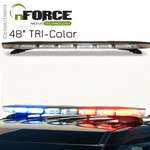 nFORCE LED Lightbar TRI Color 48