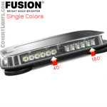 FUSION Mini Light bar Single Color