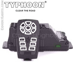 Typhoon Hand Held Siren 100w