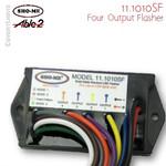 Flasher 11.1010SF Four Output