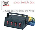 Switch Box 4000