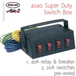 Super Duty Switch Box 4000