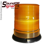 4400 Series LED Beacon AMBER CLASS 1