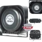 Abrams Slim 100W siren speaker
