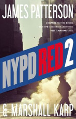 When NYPD Red arrives at a crime scene, everyone takes notice. Known as the protectors of the rich, famous, and connected, NYPD Red is the elite task force called in only for New York City's most high-profile crimes. And Detective Zach Jordan is the best of the best, a brilliant and relentless pursuer of justice. He puts professionalism above all, ignoring his feelings for his partner, Detective Kylie MacDonald, the woman who broke his heart when they first met in the academy.  But even with their top-notch training, Zach and Kylie aren't prepared for what they see when they're called to a crime scene in the heart of Central Park. They arrive to find a carousel spinning round and round, its painted horses grinning eerily in the early morning dark. There is only one rider: a brutally slaughtered woman, her body tied up and dressed in a Hazmat suit, on display for the world to see.  The victim, a woman of vast wealth and even greater connections, is the fourth in a string of shocking murders that have hit the city. As the public pressure mounts, and political and personal secrets of the highest order hang in the balance, Zach and Kylie must find out what's really behind the murderer's rampage. But Kylie has been acting strange recently--and Zach knows whatever she's hiding could threaten the biggest case of their careers.  NYPD Red 2 is the next outstanding novel in James Patterson's newest series, a thriller that careens through New York City and deep into the psyche of a depraved killer you've never seen before.