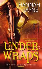 Books in the Collection:      Under Wraps     Under Suspicion     Under Attach     Under the Gun     Under a Spell