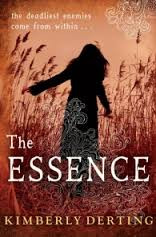 Books in the Collection:      The Essence     The Offering     The Pledge     The Body Finder     Desires of the Dead     The Last Echo     Dead Silence
