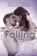 Books in the collection:      Falling Into You     Falling Into Us     Falling Under     Stripped     Wouded