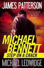 Step on a Crack Run for Your Life Worst Case Tick Tock I, Micheal Bennett Gone Burn