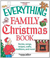 E Book : The everything for Familly Christmas Book