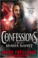 Confessions of a Murder Suspect Private School Murder The Paris Mysteries