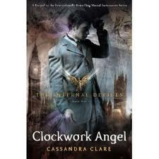 Audio Collection : Cassandra Clare