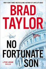 No Fortunate Son                                   Brad Taylor Tempted by Her Innocent Kiss              Maya Banks Sierendipity                                            Connie Bailey Tenacious                                               Mike Shepard Talon                                                      Julie Kagawa Redemption                                            Ruth Cardello A Slow Regars of Silent Things             Patrick Rothfuss Blood Olympus                                       Rick Riordon The Rancher                                           Diana Palmer Dangerous                                              Diana Palmer Courgeous                                              Diana Palmer