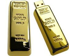 SB 2.0 FLASH DRIVE MEMORY STICK   HIGH QUALITY, HIGH CAPACITY  PLUG AND PLAY  BUY WITH COMPLETE CONFIDENCE  Memory Stick with up to 64GB of capacity.  USB flash drives are ideal for home, office, business, college etc. Store and save your files,  inc games, photos, videos, office documents etc, etc         Product Specifications 1.Colour: Gold. 2.Interface: USB 2.0; 3.Operating Systems: Windows 7/8/Vista/XP/2000/ME/98/95 and Mac OS 8.6 and above; 4.Transfer Rate:  High Speed USB 2.0; 5.Data transfer speed: 10-15MB/s for read, 5MB/s-8MB/s for write; 6.Compatibility: PC or Mac with a USB interface; 7.LED Indicator Light: LED Flashes when data is being read or written; 8.Drivers: Required for Windows 98/95. Online download available; 9.Data Retention: 10 years minimum; 10.Supports boot up by USB-HDD or USB-ZIP mode; 11.Plug-and-play no external power supply required, USB bus powered.
