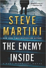 Defending an innocent young man, defense attorney Paul Madriani uncovers a morass of corruption and greed that leads to the highest levels of political power in this electrifying tale of suspense from New York Times bestselling author Steve Martini.  One of the most successful lawyers in the country, Olinda Serna is a master at managing money as well as her influential clients. After years of fierce combat in the political trenches, Serna knows all the dirty secrets, where the bodies are buried, and how deeply they are stacked. When she's killed in a roadside crash in the high desert of Southern California, powerful heads in Washington begin to panic, worried that their secrets may not be safe anymore.  Alex Ives, a friend of Paul Madriani's daughter, is accused of vehicular manslaughter in Serna's death. Ives claims he had only one drink on the night of the accident, yet he can't remember anything between the time he left for a party north of San Diego and the moment he woke up in a hospital the next morning. He's still dazed and a little bruised, but also obviously very afraid. After all, a woman is dead, and he's sure he didn't kill her.  To save an innocent young man's life, the brilliant defense attorney must uncover everything he can about Serna and her clients—no matter how unsavory—a search that will lead him into a vortex of corruption, and at its center, a devious killer poised to strike again.