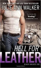 Hell On Wheels In Ride Trouble Hell For Leather Full Throttle