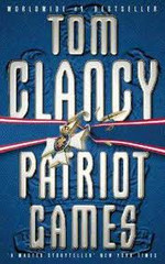 Audio Collection : Tom Clancy