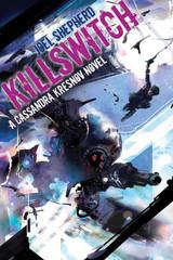 Killswitch Crossover Brakaway Originator 23 Years of Fire Operation Shield