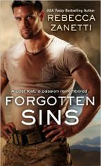 Forgotten Sins Sweet Revenge Blind Faith Total Surrender
