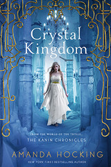 Cast out by her kingdom and far from home, she's the Kanin people's only hope.  Bryn Aven-unjustly charged with murder and treason-is on the run. The one person who can help is her greatest enemy, the gorgeous and enigmatic Konstantin Black. Konstantin is her only ally against those who have taken over her kingdom and threaten to destroy everything she holds dear.  But can she trust him?     As Bryn fights to clear her name, the Kanin rulers' darkest secrets are coming to light... and now the entire troll world is on the brink of war.  Will it tear Bryn from Ridley Dresden, the only guy she's ever loved? And can she join forces with Finn Holms and the Trylle kingdom?  Nothing is as it seems, but one thing is certain: an epic battle is underway-and when it's complete, nothing will ever be the same...