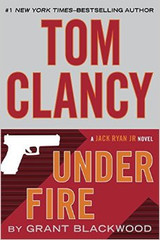 On a routine intelligence gathering mission in Tehran, Jack Ryan, Jr., has lunch with his oldest friend, Seth Gregory, an engineer overseeing a transcontinental railway project. As they part, Seth gives Jack a key, along with a perplexing message.  The next day Jack is summoned to an apartment where two men claim Seth has disappeared—gone to ground with funds for a vital intelligence operation.  Jack's oldest friend has turned, they insist.  They leave Jack with a warning:  If you hear from Seth Gregory, call us immediately. And do not get involved.  But they don't know Jack. He won't abandon a friend in need.   His pursuit of the truth will lead him across Iran, through the war-torn Caucasus, and finally deep into territory coveted by the increasingly aggressive Russian Federation. Along the way, Jack is joined by Seth's primary agent, Ysabel, a enigmatic Iranian woman who seems to be his only clue to Seth's whereabouts.   Jack soon finds himself lost in a maze of intrigue, lies, and betrayal where no one is who they seem to be—not even Seth, who's harboring a secret of his own that harkens back to the Cold War. A secret that is driving him to the brink of treachery.  Racing against the clock, Jack must unravel the mystery: Who is friend and who is foe? Before it's over, Jack Ryan, Jr., may have to choose between his loyalty to Seth and his loyalty to America.