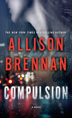 Compulsion by, Allison Brennen Cress by, Marissa Meyer Daemon Prism by, Carol Berg Dark Sky by, Kresley Cole Daylighters by, Rachel Cain Dead Man's Land by, Robert Ryan Destroyer Angle by, Nevada Barr Forced to Kill by, Andrew Peterson Fury of Desire by, Coreen Callaghan Ghost Man by, Roger Hobbs