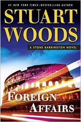 """When he's apprised at the last minute of a mandatory meeting abroad, Stone Barrington rushes off to Europe for a whirlwind tour of business and, of course, pleasure. But from the start the trip seems to be cursed, plagued by suspicious """"accidents"""" and unfortunate events, and some of Stone's plans go up in flames—literally.   Not a believer in coincidence, Stone sets out to learn the true source of his curious misfortune and finds that what appeared to be bad luck may, in fact, have been a warning. From the chic streets of Paris to Italy's spectacular Amalfi Coast, Stone is pursued from all sides . . . but when the tables turn, the hunted may become the hunter . ."""