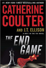 From #1 New York Times–bestselling author Catherine Coulter, the explosive new addition to the remarkable thriller series featuring Nicholas Drummond and Mike Caine.   FBI agent Nicholas Drummond and his partner, Mike Caine, are deep into an investigation of COE—Celebrants of the Earth—a violent group known for widespread bombings of power grids and oil refineries across the country. While investigating a tip from a civilian who's overheard about a possible bombing plot, the Bayway Refinery in New Jersey explodes. Nicholas and Mike race to the scene and barely escape being killed by a secondary device.   Returning to the civilian's home to continue their interrogation, they discover the tipster—and the FBI team left to guard him—dead. While Nicholas calls in the assassinations, COE strikes again, this time launching a cyber-attack on several major oil companies and draining their financial and intellectual assets.   But COE has been infiltrated by a deep-cover counterterrorism agent named Vanessa Grace. A bomb-making expert, Vanessa must leave COE and join forces with Nicholas and Mike to stop the organization's devious plan to assassinate the President. But there's an assassin on the loose who could tip the scales in COE's favor, and no one knows his ultimate target, or who has contracted his services.   Working with the CIA, the Secret Service, Mossad, MI-5, and even Savich and Sherlock, Nicholas and his team put their lives on the line to prevent another conflagration—and save the President.