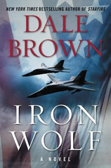 New York Times bestselling author Dale Brown goes beyond the headlines in this high-tech, high-tension military thriller in which a resurgent Russia enflames sectarian unrest and violence in Ukraine and Poland, setting off a stealth robotic war and escalating an international crisis.  In the spring of 2017, the U.S. economy is rebounding under President Stacy Anne Barbeau, the country's first female president. But her leadership is about to be severely tested: Russian president Gennadiy Gryzlov has sent special troops, disguised as pro-Russian activists, into Ukraine and Moldova. Though NATO is outraged, its response is tepid. Refusing to let Russian aggression go unpunished, former U.S. president Kevin Martindale approaches Polish president Peter Wilk with a radical solution: a counterattack using a covert force of Cybernetic Infantry Device (CID): manned robots.  Underwritten by the wealthy Wilk, Operation Iron Wolf is launched--without the knowledge of the Americans or its NATO partners. The CID's initial strikes are successful, infuriating Gryzlov and propelling President Barbeau to pledge western help to investigate the attack. With international tensions at the boiling point, Martindale's secret alliance, supported by the best military technology, is determined to outmaneuver the Russians.  In this battle that will determine the fate of Eastern Europe, just which side will win?