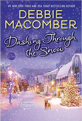 Savor the magic of the season with Debbie Macomber's newest Christmas novel, filled with warmth, humor, the promise of love, and a dash of unexpected adventure.  Ashley Davison, a graduate student in California, desperately wants to spend the holidays with her family in Seattle. Dashiell Sutherland, a former army intelligence officer, has a job interview in Seattle and must arrive by December 23. Though frantic to book a last-minute flight out of San Francisco, both are out of luck: Every flight is full, and there's only one rental car available. Ashley and Dash reluctantly decide to share the car, but neither anticipates the wild ride ahead.  At first they drive in silence, but forced into close quarters Ashley and Dash can't help but open up. Not only do they find they have a lot in common, but there's even a spark of romance in the air. Their feelings catch them off guard—never before has either been so excited about a first meeting. But the two are in for more twists and turns along the way as they rescue a lost puppy, run into petty thieves, and even get caught up in a case of mistaken identity. Though Ashley and Dash may never reach Seattle in time for Christmas, the season is still full of surprises—and their greatest wishes may yet come true.
