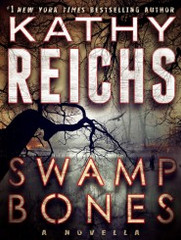 Forensic anthropologist Temperance Brennan returns in a chilling eBook original novella from #1 New York Times bestselling author Kathy Reichs. In the prequel to Reichs's upcoming thriller Bones Never Lie, Tempe takes a much-needed vacation—but murder follows wherever she goes.  Although a trip to Florida is supposed to be about rest and relaxation, there's no such thing as a day off for Dr. Temperance Brennan. She has come to visit her friend, a dedicated ornithologist who's researching the threat that intrusive Burmese pythons pose to indigenous bird species in the Everglades. While sorting through the stomach of an eighteen-foot specimen, they make a disturbing discovery: bones that are unmistakably human. And when Tempe spots the telltale signs of murder by a very different kind of predator, she's drawn into a case with its roots in the darkest depths of the swamp.