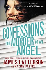 In the dramatic conclusion of the bestselling Confessions series, Tandy Angel's next murder case could be her own!  Tandy Angel is losing her mind--or so she thinks. Even as she's forced to fight for the family company, she's imagining new dangers in every shadow. And as her detective prowess is called into question and her paranoia builds, she has to face the very real possibility that the stalker she's convinced will take her life could be all in her head--or the very real danger that finally brings her down.