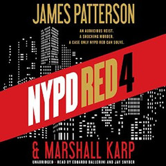 NYPD Red chases a ruthless murderer with an uncontrollable lust for money--and blood.  It's another glamorous night in the heart of Manhattan: at a glitzy movie premiere, a gorgeous starlet, dressed to the nines and dripping in millions of dollars' worth of jewelry on loan, makes her way past a horde of fans and paparazzi. But then there's a sudden loud noise, an even louder scream, and a vicious crime with millions of witnesses and no suspect--and now NYPD Red has a new case on its hands.  NYPD Red: the elite task force assigned to protect the rich, famous, and connected in the city where crime never sleeps. Detective Zach Jordan and his partner, Kylie MacDonald--a former girlfriend from the police academy who he hasn't quite gotten over--are the best that Red has to offer, brilliant and tireless investigators who will stop at nothing to crack a case, even if it means putting their own complicated lives on the back burner.  From celebrity penthouses to the depths of Manhattan's criminal underworld, Zach and Kylie are soon in hot pursuit of a cold-blooded killer with everything to lose, and millions to gain if he can just shake the detectives on his trail. With the city on edge, the mayor out of patience, and the flames of their personal relationship threatening to reignite and ruin everything, Zach and Kylie are facing down their worst fears--and their worst enemy yet.