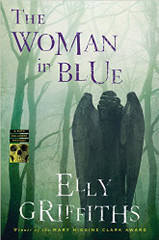 In the next Ruth Galloway mystery, a vision of the Virgin Mary foreshadows a string of cold-blooded murders, revealing a dark current of religious fanaticism in an old medieval town.  Known as England's Nazareth, the medieval town of Little Walsingham is famous for religious apparitions. So when Ruth Galloway's druid friend Cathbad sees a woman in a white dress and a dark blue cloak standing alone in the local cemetery one night, he takes her as a vision of the Virgin Mary. But then a woman wrapped in blue cloth is found dead the next day, and Ruth's old friend Hilary, an Anglican priest, receives a series of hateful, threatening letters. Could these crimes be connected? When one of Hilary's fellow female priests is murdered just before Little Walsingham's annual Good Friday Passion Play, Ruth, Cathbad, and DCI Harry Nelson must team up to find the killer before he strikes again.