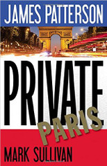 Someone is targeting the most powerful people in Paris--only Jack Morgan can make it stop.  When Jack Morgan stops by Private's Paris office, he envisions a quick hello during an otherwise relaxing trip. But Jack is quickly pressed into duty after getting a call from his client Sherman Wilkerson, asking Jack to track down his young granddaughter, who is on the run from a brutal drug dealer. Before Jack can locate her, several members of France's cultural elite are found dead-murdered in stunning, symbolic fashion. The only link between the crimes is a mysterious graffiti tag. As religious and ethnic tensions simmer in the City of Lights, only Jack and his Private team can connect the dots before the smoldering powder keg explodes.