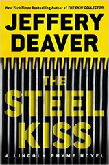 New York Times bestselling author Jeffery Deaver returns with his next blockbuster thriller featuring forensic detective Lincoln Rhyme.  Amelia Sachs is hot on the trail of a killer. She's chasing him through a department store in Brooklyn when an escalator malfunctions. The stairs give way, with one man horribly mangled by the gears. Sachs is forced to let her quarry escape as she jumps in to try to help save the victim. She and famed forensic detective Lincoln Rhyme soon learn, however, that the incident may not have been an accident at all, but the first in a series of intentional attacks. They find themselves up against one of their most formidable opponents ever: a brilliant killer who turns common products into murder weapons. As the body count threatens to grow, Sachs and Rhyme must race against the clock to unmask his identity--and discover his mission--before more people die.