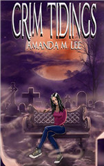 Grim(ace) while you work ...  Aisling Grimlock is having a bad week. Well, actually, she's having a bad life -- not that she's complaining. Okay, she's totally complaining. After being laid off from her secretarial position, she has no choice but to join the family business, and now she's a full-time grim reaper. That's right. She collects and transfers souls to the hereafter. Cool, huh? Not quite. On the second day of her new job, Aisling (literally!) stumbles over a dead body that's not on her list and the stakes are suddenly raised because, when a name isn't on the list, that means someone stole it (and that's never a good thing). Aisling's family, which consists of a tempestuous father and four overbearing older brothers, are hot on the case – but the answers they're coming up with aren't exactly soothing. It seems a contingent of wraiths have descended on the area, and they're not just dangerous for unsuspecting souls and the general populace. The Grimlock family is at risk, too. If that weren't bad enough, Aisling finds herself inexplicably drawn to Detective Griffin Taylor – the police officer who considers her a murder suspect. Oh, and she's a wraith-magnet -- although, truth be told, she's more interested in Detective Taylor. Aisling is determined to prove that she has what it takes to be a great reaper – even if it means risking her life and proving her father and brothers wrong when it comes to her competence level. When things finally become clear, will Aisling survive long enough to make things right? Or, will she fall prey to the wraiths and the individual controlling them?