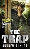 From author Andrew Fukuda comes The Trap, the explosive finale to The Hunt trilogy—perfect for fans of The Hunger Games!  After barely escaping the Mission alive, Gene and Sissy face an impossible task: staying alive long enough to stop an entire world bent on their destruction. Bound on a train heading into the unknown with the surviving Mission girls, Gene, Sissy, David, and Epap must stick together and use everything they have to protect each other and their only hope: the cure that will turn the blood-thirsty creatures around them into humans again. Now that they know how to reverse the virus, Gene and Sissy have one final chance to save those they love and create a better life for themselves. But as they struggle to get there, Gene's mission sets him on a crash course with Ashley June, his first love . . . and his deadliest enemy.