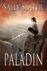 The debut novel from the #1 Fantasy writer on Wattpad is finally here!  Brash, cocky, and unbeatable with a sword (well, almost), Sam of Haywood is the most promising Paladin trainee in the kingdom of Thule… and knows it. The only problem is that Sam is really Lady Samantha, daughter of the seventeenth Duke of Haywood, and if her father has his way, she'll be marrying a Paladin, not becoming one. But Sam has never held much interest in playing damsel-in-distress, and so she rescues herself from a lifetime of boredom and matrimonial drudgery. Disguised as a boy, Sam leaves home behind to fight demons-—the most dangerous monsters in Thule—-alongside the kingdom's elite warriors. Pity that Tristan Lyons, the Paladin assigned to train her, is none other than the hero of her childhood. He hasn't recognized her–yet–but if he does, he'll take away her sword and send her packing. Sam is not the only trainee hiding secrets: Braeden is a half-demon with a dark past that might be unforgivable. Whether he can be trusted is anyone's guess, including his. As demons wreak havoc across the land, rebellion stirs in the West, led by a rival faction of warriors. A war between men is coming, and Sam must pick a side. Will saving the kingdom cost her life–or just her heart?