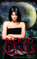 Blake Noble is assigned by her superior, of the Supernatural Crime Division, to investigate the disappearance of his niece and to take down the Covert, a several hundred year old vampire organization known for abducting their victims off the streets. Things begin to go south when she begins to uncover truths about the people she loves.  After finding out she is the daughter of Lucifer and a famous vampire mother, she begins to use her newly appearing abilities to survive through the investigation. Between demon lessons from her father and falling for the Deputy Director of the Michigan, she attempts a nail biting journey to shut down the biggest secret in vampire history.