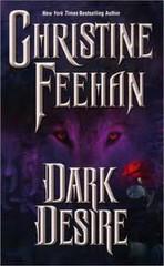 Feehan, Christine