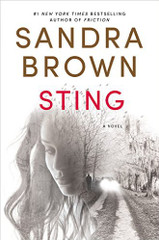 #1 New York Times and USA Today bestselling author Sandra Brown jolts the reader from the first page of this heart-pounding story of corruption, treachery, and ceaseless deception . . . where nothing is what it seems and every truth brought to light exposes a darker lie.  When Jordie Bennet and Shaw Kinnard lock eyes across a disreputable backwater bar, something definitely sparks. Shaw gives off a dangerous vibe that makes men wary and inspires women to sit up and take notice. None feel that undercurrent more strongly than savvy businesswoman Jordie, who doesn't belong in a seedy dive on the banks of a bayou. But here she is . . . and Shaw Kinnard is here to kill her.  As Shaw and his partner take aim, Jordie is certain her time has come. But Shaw has other plans and abducts Jordie, hoping to get his hands on the $30 million her brother has stolen and, presumably, hidden. However, Shaw is not the only one looking for the fortune. Her brother's ruthless boss and the FBI are after it as well. Now on the run from the feds and a notorious criminal, Jordie and Shaw must rely on their wits-and each other-to stay alive.  Miles away from civilization and surrounded by swampland, the two play each other against their common enemies. Jordie's only chance of survival is to outwit Shaw, but it soon becomes clear to Shaw that Jordie isn't entirely trustworthy, either. Was she in on her brother's scam, or is she an innocent pawn in a deadly vendetta? And just how valuable is her life to Shaw, her remorseless and manipulative captor? Burning for answers-and for each other-this unlikely pair ultimately make a desperate move that could be their last.  With nonstop plot twists and the tantalizing sexual tension that has made Sandra Brown one of the world's best-loved authors, STING will keep readers on the edge of their seats until the final pages.